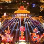 国外ネットユーザーが「西安年」を絶賛  世界に「中国旋風」を巻き起こす