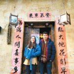 西安に住み陝西文学作品を訳すトルコ人兄妹