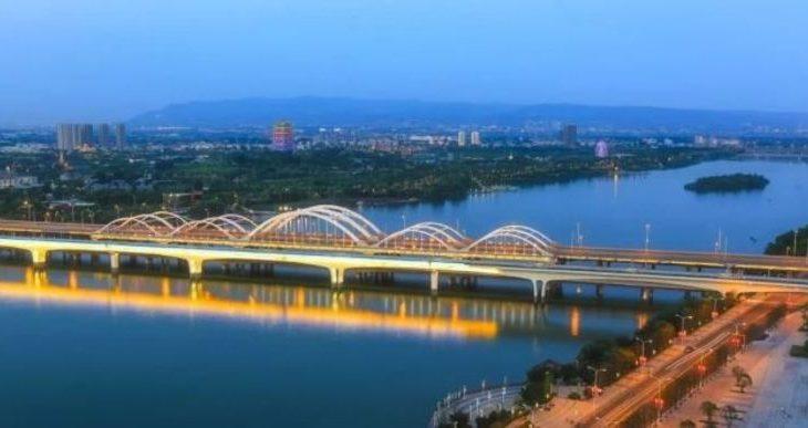 陝西省、節水型都市の建設を推進