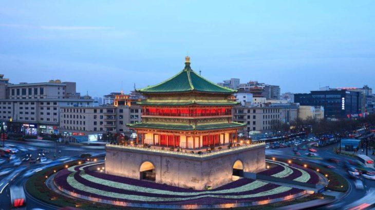 西安が「2018世界で最も発展の可能性を秘めた新興都市」に