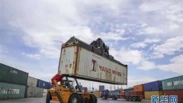 「一帯一路」西北篇丨インフラ・商業・物流が発展、各種リソースが内陸の最先端化を後押し