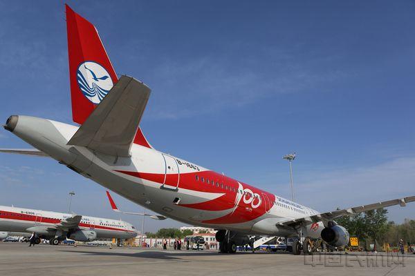 西安~ウラジオストクのチャーター便が就航 9月5日まで運航