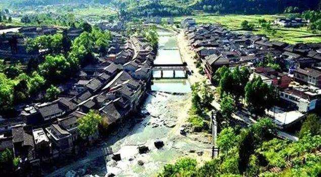 袁家村等陝西省の11村が第一群全国農村観光重点村に