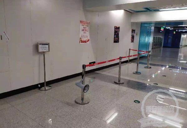 西安地下鉄、駅構内に避暑スペースを設置