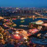 西安を「シルクロード文化の重要地」に 世界67都市と「友好」提携