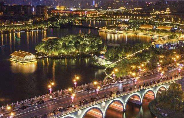 西安が人気海外旅行先トップ20にランクイン 国内で唯一