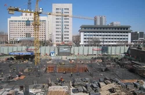 陝西省、建設市場の一斉取締りを実施
