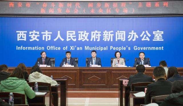 陝西省の今年第1~3四半期(1~9月)の社会消費品小売総額は6861億6500万元