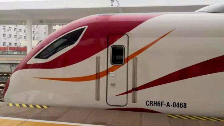 西安からアモイ、連雲港等4方向への高速列車が運行へ