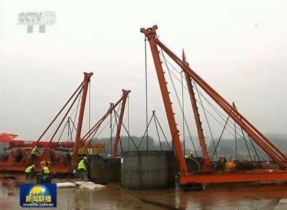 陝西省の重点企業が活動再開 経済への影響は最小限に