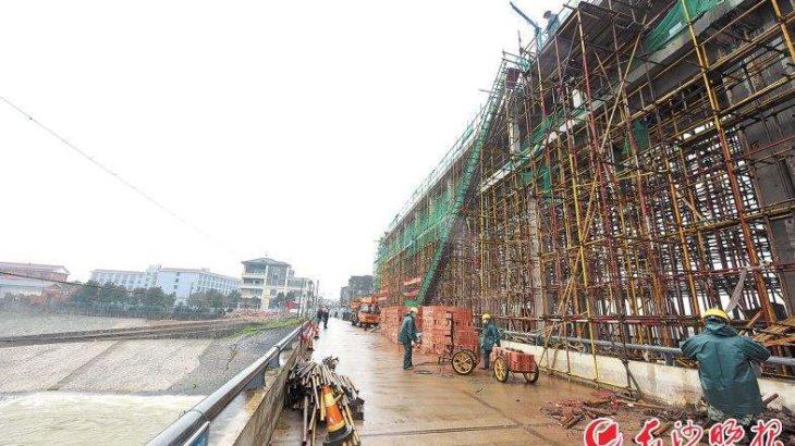 陝西省重点水利プロジェクトが全面再開 今年は105億元を投入