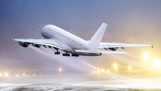 西安咸陽国際空港の発着回数50%回復 企業の活動再開を支援