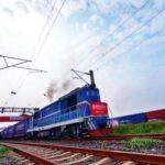 中欧班列「長安号」は便数増加 昨年同期の1.9倍に