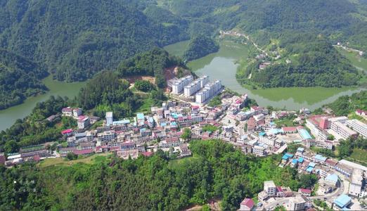 安康市がまた国の称号を獲得 嵐皋県が「国家園林県城」に