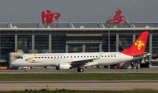 西安咸陽国際空港:運航路線が次々に復旧 感染症対策も強化