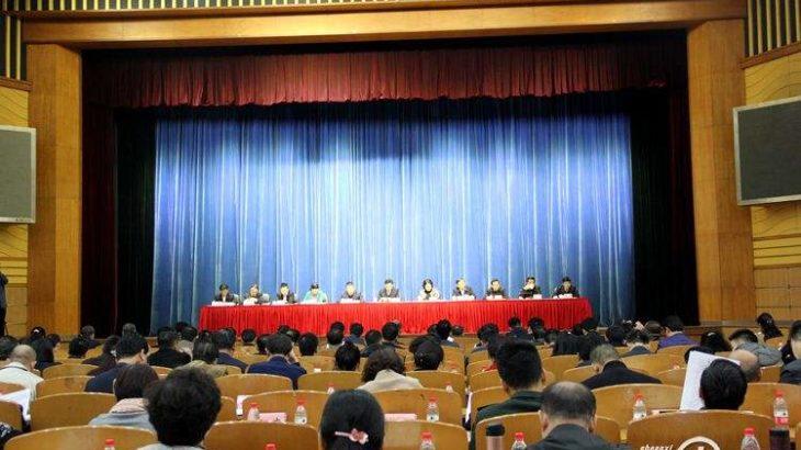 陝西省、17項目の行動を打ち出し「健康陝西」を推進