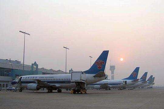 陝西省、今年初の新規国際航空貨物路線が就航 「一帯一路」航空物流網がさらに密に