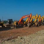 西安市の第1四半期重点プロジェクトが集中着工 総投資額は1500億元超