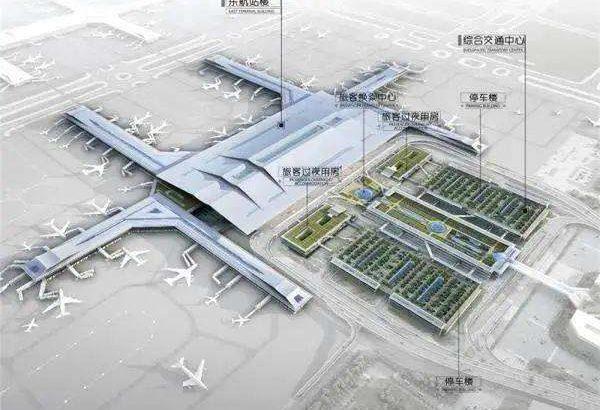 『西安国際航空拠点戦略計画』発表 6つの戦略が明確に