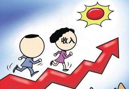 2020年第1四半期の陝西省の1人当たり可処分所得は6566元 名目で同期比0.5%増