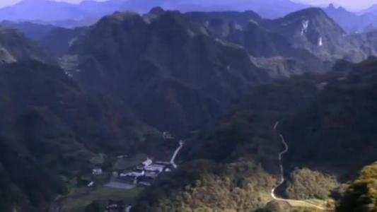 陝西省:生態環境の守り手となり、持続可能な発展を推進