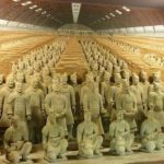 秦始皇帝陵博物院が全国人気博物館トップ10で首位に