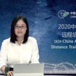 陝西省楊凌:上海協力機構加盟国に農業のリモート国際研修