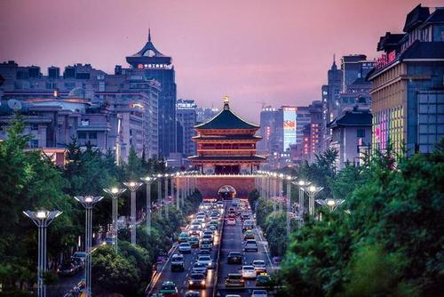 文化と観光の融合を進める古都・西安