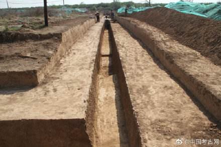 陝西省咸陽市で規模最大の完全な隋代家族墓を発見