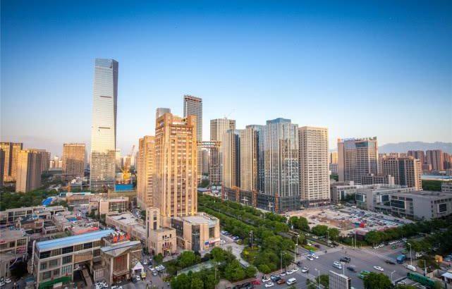西安:第14回運動会に向けて国家中心都市の建設を加速