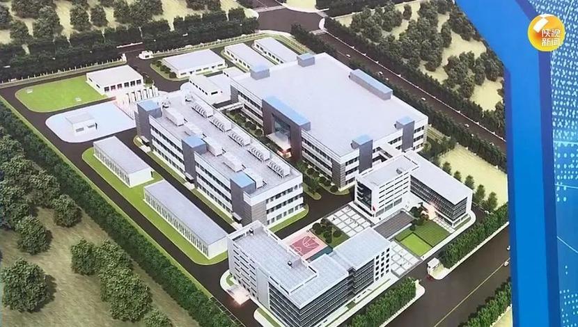 アリババ中国スマート物流骨幹ネットワーク重要拠点プロジェクトが西安で着工!