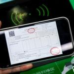 西安のタクシーで電子発票の発行が可能に 高灯科技が嘀嗒出行と共同でソリューションを創出