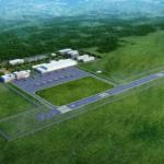 陝西省にまた一つ新空港 予定地が決定