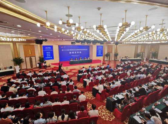 第27回楊凌農業ハイテク成果博覧会が10月22日~26日に開催へ