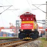 中欧班列「長安号」2020年の運行本数が3000便を突破 運行本数・積載率・貨物輸送量等の重要指標は全国上位