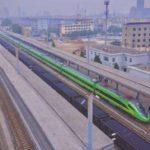 西安に新たな新幹線路線が開通 安康・韓城が「新幹線時代」へ