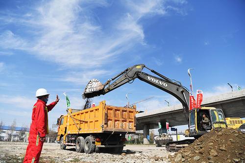 西安市で重点プロジェクトが一斉に着工・竣工