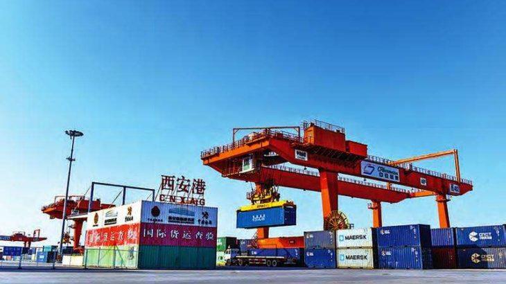 10月の陝西省の経済は引き続き回復傾向 オンライン小売が急成長