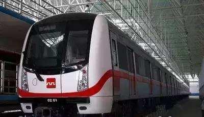 西安地下鉄15号線一期は計13駅を設置 収容能力の大きい客車を採用へ
