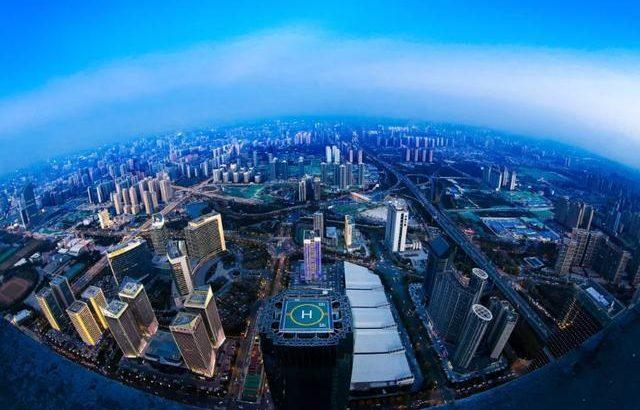 西安が2020年国家イノベーション型都市ランキングで6位に