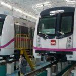 西安地下鉄の3路線が正式に開通