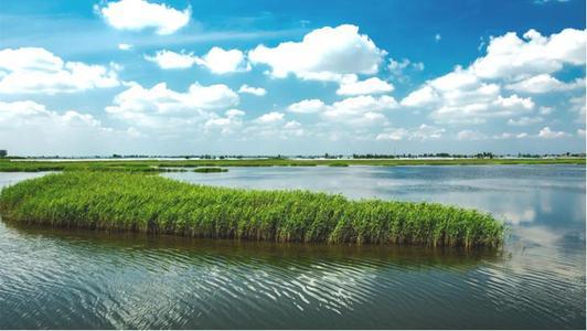 陝西省に43ヶ所の国家湿地公園(試験地)