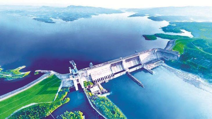 今年、陝西省は水利関連に375億元を投資予定