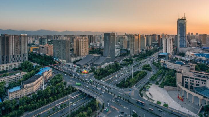 3月末の時点で陝西自貿区に新たに設立された市場主体は83,528社
