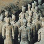 5月1日より 秦始皇帝陵の保護範囲での「ニセ兵馬俑」建設は禁止に!