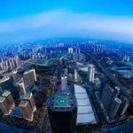 西安市の研究開発(R&D)経費投入強度は全国の副省級都市で一位