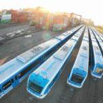 陝西省、第1四半期の対「一帯一路」周辺国輸出入額は156億1000万元