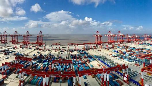 今年1~4月の西安市の輸出入総額は1259億1000万元