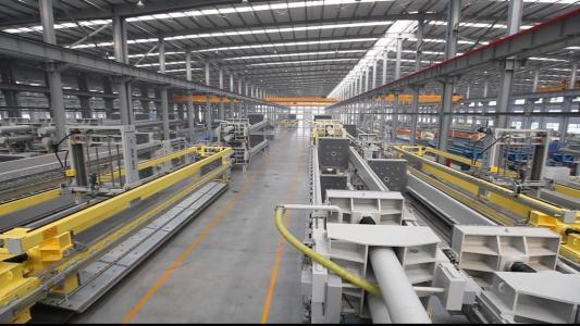 陝西省の第1四半期の工業企業利益は引き続き増加傾向