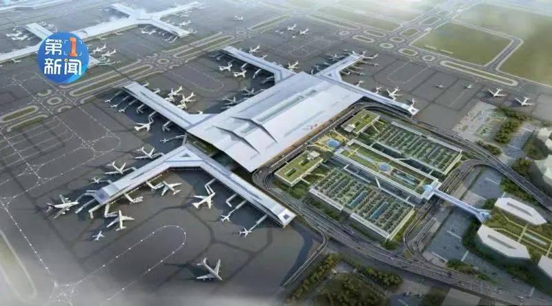 西安エアポート「ホール」、賞金730万元でデザインを募集